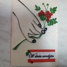 kartka z okazji urodzin- qu...