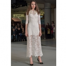 Królewna Śnieżka - suknia ślubna