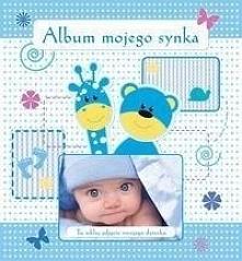 Arystoteles Album mojego synka