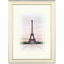 Ramka Henzo Stolica Paryż 13x18 biała (81.551.02)
