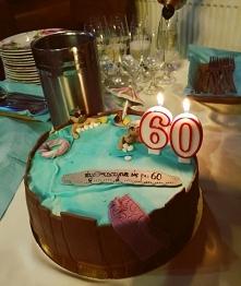 60-te urodziny :)