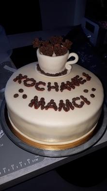 tort dla kawosza :)