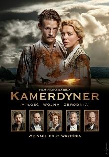 Kamerdyner (2018)