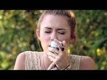Miley Cyrus - The Backyard ...
