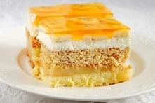 hawana - ciasto z ananasem ...
