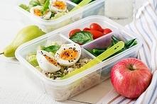 Dieta pudełkowa – dla zapracowanych, dla leniwych, dla intensywnie trenujących. Dlaczego?
