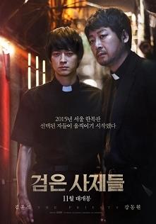 "FILM ""The Priests""..."