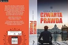 """Jest nam miło poinformować, że objęliśmy patronatem książkę Anny Singh – """"Czw..."""