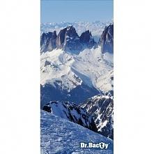 Ręcznik szybkoschnący Dr.Bacty XL Góry