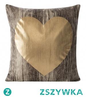 Poszewki dekoracyjne na poduszki to idealne wykończenie Twojego wnętrza. Dzięki nim mieszkanie nabierze oryginalności.