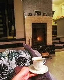 Moje miejsce na świecie <3 idealny wieczór w miłym klimacie Insta => @n...