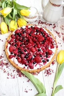 """Ciasto """"Owocowe marzenie"""" –..."""