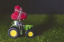 traktorki dla dzieci