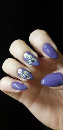fiolet