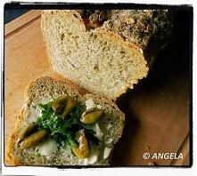 Chleb ze świeżą miętą - Fre...