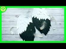 Jak zrobić skrzydła ptaka (...