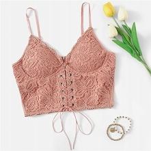 Czujecie wiosnę? <3 jeszcze chwila i będzie można nosić sexy, krótkie topy :)) kliknij w zdjęcie i zobacz gdzie taki kupić :)