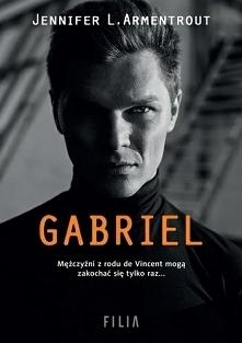 """""""Gabriel"""" Nicolette Besson nie sądziła, że kiedykolwiek wróci do posiadłości de Vincentów w Luizjanie, gdzie serce niegdyś złamał jej sam Gabriel de Vincent. Ucieczka ..."""