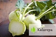 Kalarepa - jak wpływa na nasze zdrowie?