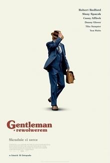 Gentleman z rewolwerem (2018)