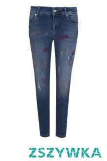 Potargane jeansy znawców mody już nie dziwią - teraz ten element stylizacji stał się niezwykle popularny. Trudno się dziwić - w końcu ciężko znaleźć lepiej dopasowane modele!