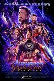 Avengers : Koniec gry Cały film online cda zalukaj za darmo - kliknij obrazek