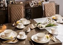 Przedstawiamy Wam nasz piękny stroik wielkanocny, idealna dekoracja na stół  ...