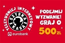 Konkurs w eurobank - Szybka...