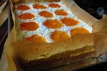 Ciasto Duetka z Galaretką