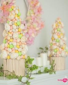 Wielkanocne dekoracje DIY