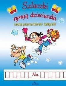 Szlaczki rysują dzieciaczki - 153518