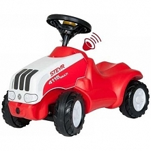 Pojazd Rolly Toys Jeździk Steyr