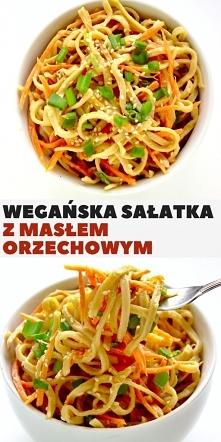 15-minutowa wegańska sałatk...
