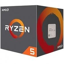 Procesor AMD Ryzen 5 1500X 3500MHz 16MB Socket AM4