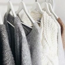 Jak dbać o ubrania, by służ...