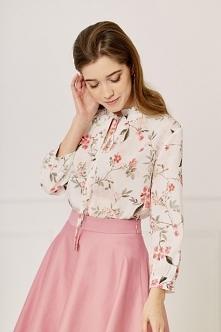 Śliczna jest ta bluzka! :***
