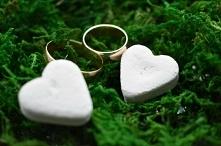 obrączki, ślub, miłość