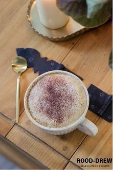Pomysł na poranną kawe !