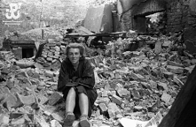 Fotografia z Powstania Wars...