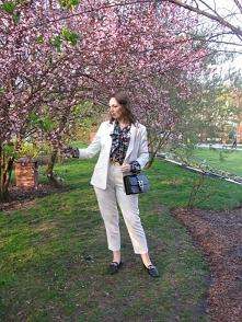 Wiosenny garnitur od Preppystyle z 8 kwietnia - najlepsze stylizacje i ciuszki