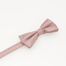Mucha - Różowy