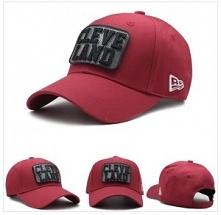 Stylowa czapka bejsbolówka ...
