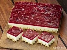 Ciasto na gofrach