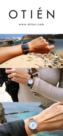 Cudowne zegarki damskie! :)...