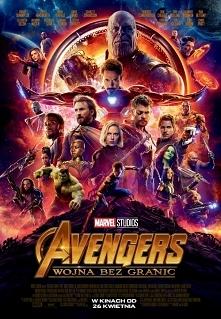 Potężny Thanos zbiera Kamienie Nieskończoności w celu narzucenia swojej woli ...