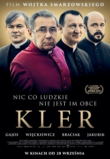 Życie trzech księży ulega zmianie, kiedy ich drogi krzyżują się ponownie.  Oglądaj cały film Kler (2018) Online na zalukaj.cc  Przed kilkoma laty tragiczne wydarzenia połączyły ...