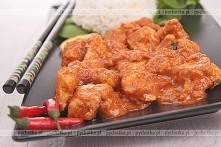 Kurczak z chili po chińsku