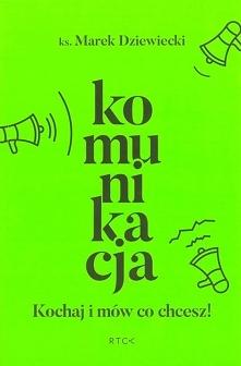 "Książka ""Komunikacja. ..."