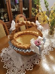 Już przygotowana :) Wielkan...