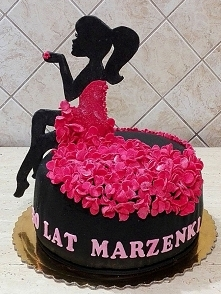 Tort - szyk i elegancja